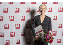 Hedvig Andér - Årets Stilmappie 2015