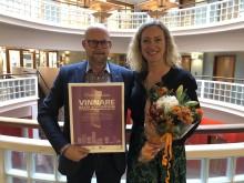Väla vinner Fastighetsbarometern 11 året i rad