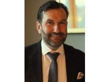 Henric Hasth - Ny VD för Toyota Material Handling Sweden 1 oktober