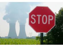 Illustrasjonsfoto: Slutt på kjernekraft