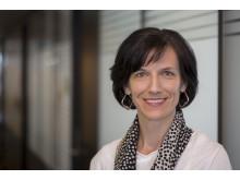 Kimberly Lein-Mathisen, administrerende direktør i Microsoft Norge