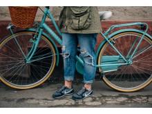 Cykelvänlig arbetsplats