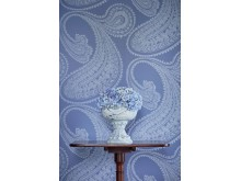 Cole & Son - Rajapur Flock 112-9032