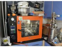 Drugs lab sentencing -  Oven