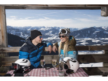 St. Johann in Tirol - Ein Restaurantangebot, das Genießern gefällt