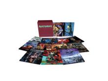Iron Maiden Pack Shot