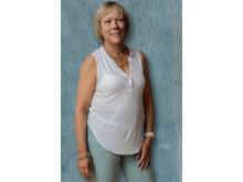 Ann-Charlotte Edwardsson, Säljare/rådgivare