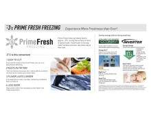 PrimeFresh Technology @ Philconstruct 2016