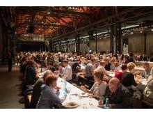 JackPott - Eine Reise zu den RuhrBühnen - Abendveranstaltung in der Jahrhunderthalle Bochum