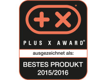 Der Plus X Award – Innovationspreis für REDPUR Classic BIO 680W