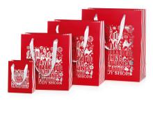 Christmas Surprise Gift Bag