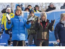 Filip och Fredriks dokumentärserie Trevligt Folk Deluxe har premiär i Kanal 5 den 14 januari 2016 klockan 21:00. Foto: Kanal 5