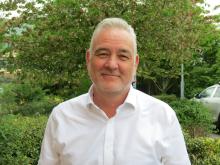Graeme Culliton, Country Manager, BoKlok UK