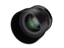 Samyang AF 85_1.4F_Lens