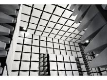 Testkammare i Elektronikcentrum i Halmstad