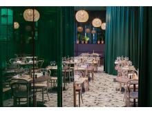 """Das Restaurant im """"Zander K"""""""