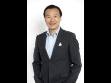 James Kan, Sales Director