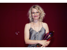 Årets Dramatiker 2018