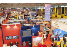 Euro Attractions Show i Göteborg 2015