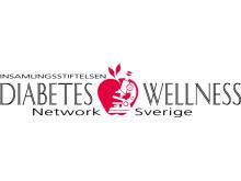 Diabetes Wellness logotyp