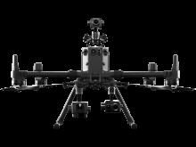 DJI M300 RTK triple payloads