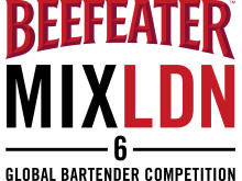 Logo Beefeater MIXLDN