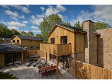 Center Parcs Longford Forest Accommodation 6