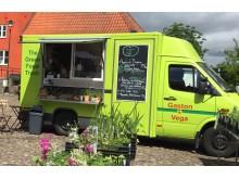 Gaston & Vega Food Truck