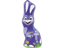 Cadbury Dairy Milk Hollow Bunny