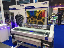 IEpson Booth at Fespa2017_04
