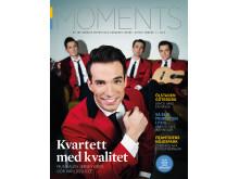 Spoon gör nytt magasin för Svenska Mässan
