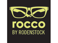 rocco by Rodenstock logo