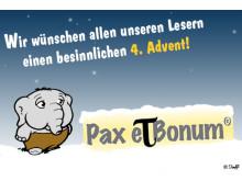 Dreimal werden wir noch wach. Der Pax et Bonum  Verlag.