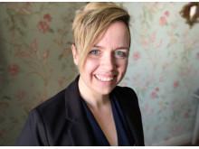 Linda Westling Jansson, marknadskoordinator