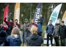 SM utomhusmatlagning segrare 2019