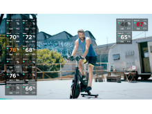 Introducing Wexer Beat in partnership with Motosumo: Heart rate monitoring without the handcuffs