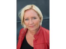 Elisabeth Dahlin, Rädda Barnen i Sverige