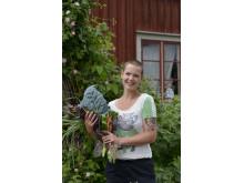 Pressbild Sommar Sara Bäckmo Nelson Garden Så Året Runt