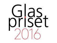 Logotype Glaspriset