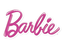 Barbie Logo 2