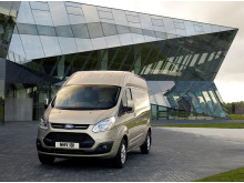 FORD TRANSIT CUSTOM HIGH ROOF - 3