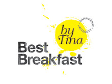 Best Breakfast by Tina