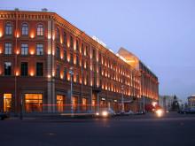 Hotel Angleterre, St. Petersburg