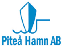 Piteå hamn logo