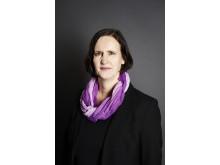 Porträttbild Annika Brännmark