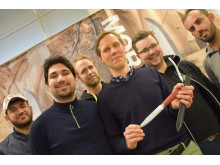 Sollerö IF - Morakniv stipendiat 2016