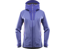 Kabi (K2) Jacket Women Blue 1 - Edurne Pasaban Collection