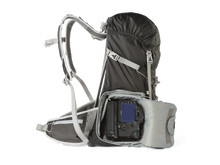 Lowepro Photo Sport Pro 30L AW side-stuffed