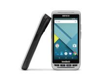 Nautiz X2, en stryktålig och IP65-klassad handdator med Android 6.0