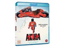 Akira, Blu-ray